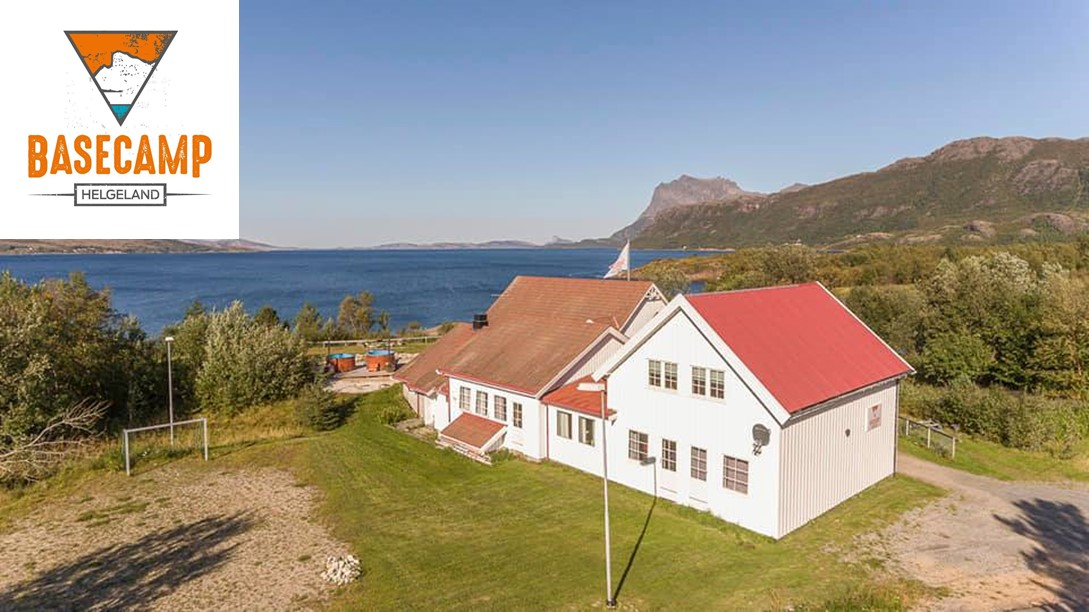 Basecamp Helgeland AS